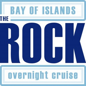 The Rock - Bay of Islands overnight cruise